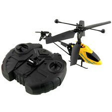 Radio Remote Control Aircraft 2.5CH Mini RC Helicopters Kids Gifts