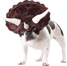 California Costumes Triceratops Dinosaur Dog Costume Animal Planet Pet. PET20104