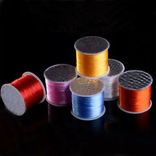 Popular Strong Elastic Stretchy Beading Thread Cord Bracelet String
