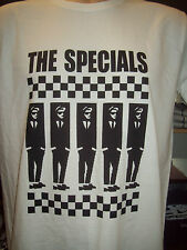 MENS SKA T SHIRT - THE SPECIALS S M L XL XXL XXXL