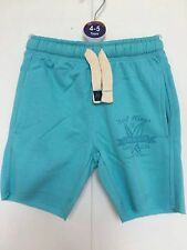 BNWT Next Turquoise Shorts. Boys. Age 4-8 Years
