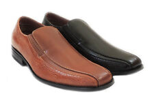NEW *FERRO ALDO* CLASSIC MENS LEATHER LINED DRESS SHOES LOAFERS SLIP ON MFA16070