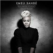 Emeli Sandé - Our Version of Events Special Edition (CD 2012)