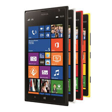Nokia Lumia 1520 16GB 20MP 4G LTE GSM AT&T Unlocked  Windows Phone 8 SmartPhone