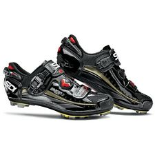 SiDi MTB Dragon 3 Srs Carbon Composite Black Black