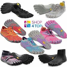 VIBRAM WOMEN WOMENS SHOES FIVEFINGERS BAREFOOT RUNNING SPORT ATHLETIC HIKING NEW