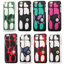 Air Jordan Sports Shoe Sole Case Cover For iPhone5 6 & 6 Plus  Samsung galaxy S6