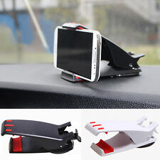 Universal Car Dashboard Hippo Mount Holder Stand Cradle For iPhone GPS IPad New