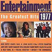 Entertainment Weekly: The Greatest Hits 1977 by Various Artists (CD,...