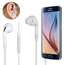 Stereo 3.5mm Headset Earphone Headphone With Mic For Mobilephone MP3/4 PC Tablet