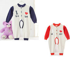 Baby clothes clothes Infant Cute Newborn girl boy Romper Clothes Girls Boys