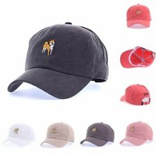 Baseball Trucker Golf Sports Size Adjustable Hats BALL CAPs sibainoo ballcap