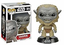 STAR WARS THE FORCE AWAKENS:VARMIK FUNKO POP VINYL FIGURE
