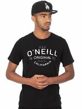 ONeill Black Out Type Elements T-Shirt