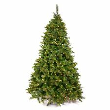3.5 ft. Cashmere Pine Pre-lit LED Christmas Tree