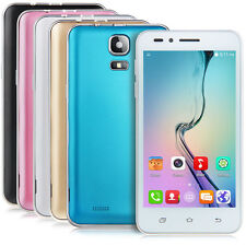 """Unlocked Android 4.5"""" IPS 2Core&Sim 3G/GSM Smartphone GPS AT&T Cell Phone WIFI"""