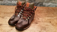 Timberland Euro Hiker Boots Lace Up Style 92548 Men's Size 10 Dead Nice!