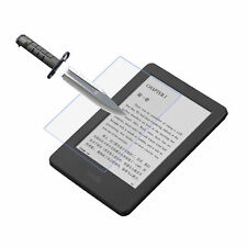 """Tempered Glass Screen Protector For Amazon Kindle 2 3 4 /Touch / 6"""" ebook reader"""