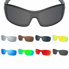 POLARIZED Replacement Lenses for-Oakley Antix Sunglasses -Option Colors