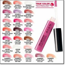 AVON Ultra glazewear and AbsoluteLip Gloss 6 ml. NEW/SEALED  FREE POSTAGE!!