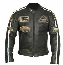 Men Leather Moto Jackets Leather Moto Jackets Moto Jacket