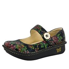 Women's Alegria Paloma   Style PAL 315 (Printed Leather) All Sizes