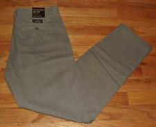 NWT Mens Banana Republic Emerson Chino Khakis Vintage Straight Fit Pants $54 *2F