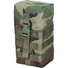 Original Russian SPLAV Tactical Military Luggage Pouch for Gas Mask, many colors
