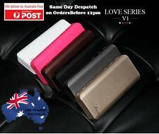 Power Bank Charger for Samsung iPhone Portable10000mah 2 USB External Battery