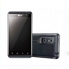 "Original Unlocked LG Optimus 3D P920 - 3G WiFi 5MP 4.3"" Android GPS Smartphone"