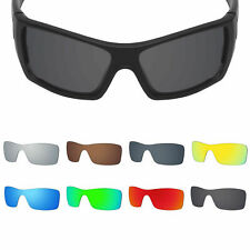 POLARIZED Replacement Lenses for-OAKLEY Batwolf Sunglasses - Multiple Options