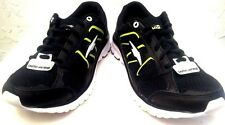 AVIA - Women Size 6, 6.5, 9.5 Black  Leather Lightweight Running Athletic Shoes
