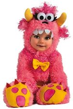 Pinky Winky Monster Infant Costume, Rubies