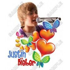 Justin Bieber  music the Best GIFT Cool  T-SHIRT 5