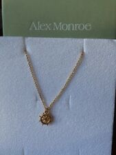 Alex Monroe Baby Ship Wheel