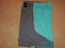 Men's Nike LEBRON JAMES Dri-Fit Chainmail Basketball Shorts NWT XXL 575488