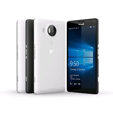 "5.2"" Microsoft  Lumia 950 32GB 3GB RAM 20MP  Windows 10 Smartphone  (UNLOCK)"