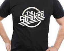The Strokes band punk rock music the  Best GIFT T-SHIRT