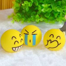 Funny Smiley Face Anti Stress Reliever Ball ADHD Autism Mood Toy Squeeze Toy