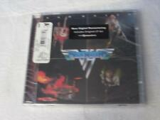 Van Halen [Remaster] by Van Halen (CD, Sep-2000, Warner Bros. Records