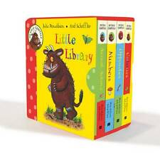 My First Gruffalo Little Library by Julia Donaldson (Multiple copy pack, 2012)
