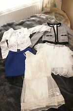 girls  set  size 7-8-9  years