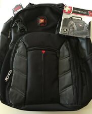 17.3 Laptop Backpack Swissgear | Crazy Backpacks
