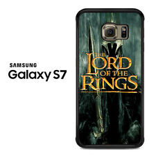 The Lord of the Rings for Samsung s7,iPhone 6 6S Plus 5 5S 5C 4 4S Hard Case d1