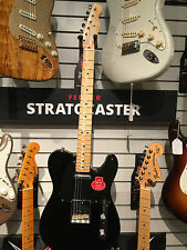Fender Classic Player Baja Telecaster Black W/ Bag