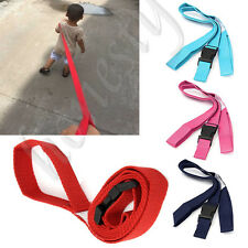 New Child Baby Kids Toddler Safety Wrist Link Harness Leash Adjustable Band