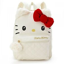 Sanrio Hello Kitty My Melody Rucksack Backpack School Bag Purse from Japan S6225