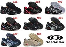 Men's Salomon Speedcross 3 Athletic Running Sportsman Outdoor Shoes US8-US11.5