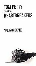 Tom Petty and the Heartbreakers - Playback (VHS, 1995)
