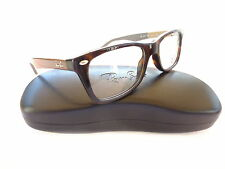 Ray-Ban Reading glasses Rayban Model RB5228 color: Tortoise/Brown